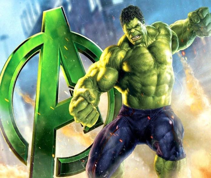 Avengers Hulk - Paint by Diamonds - diamond-painting-bliss.myshopify.com