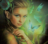 Beauty & Butterflies - diamond-painting-bliss.myshopify.com