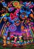 Disneyland 5D Diamond Painting - diamond-painting-bliss.myshopify.com