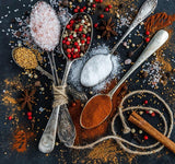 Kitchen Spices - diamond-painting-bliss.myshopify.com