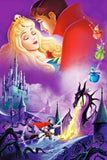 Sleeping Beauty - Diamond Painting Kit - diamond-painting-bliss.myshopify.com