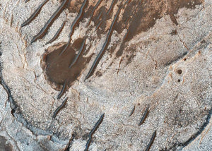 The Red Planet's Layered History - diamond-painting-bliss.myshopify.com