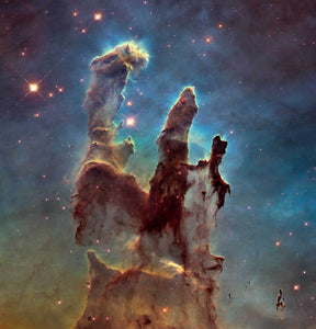 Pillars of Creation - diamond-painting-bliss.myshopify.com