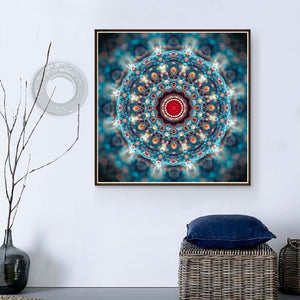New Fantasy Crystal Special Diamond Painting