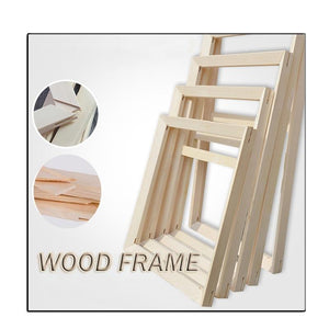 Wooden Frames for Diamond Painting Kits - diamond-painting-bliss.myshopify.com