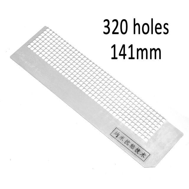 Anti stick Ruler Tool for Diamond Painting - diamond-painting-bliss.myshopify.com