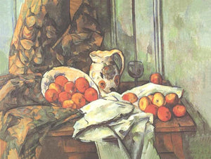 Still Life Jug & Fruits DIY Diamond Painting - diamond-painting-bliss.myshopify.com
