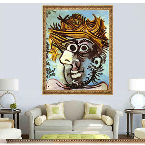 Painting Series By Pablo Picasso - diamond-painting-bliss.myshopify.com