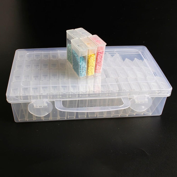 Diamond Containers & Storage Box - diamond-painting-bliss.myshopify.com