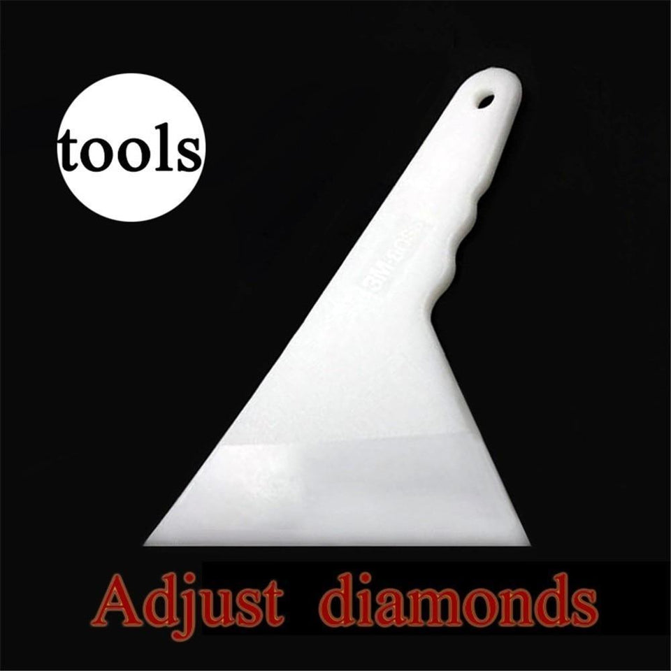 Scraper Tool to Adjust Drills - diamond-painting-bliss.myshopify.com