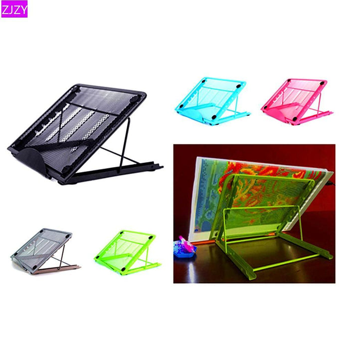 Diamond Painting LED Light Pad Holder - diamond-painting-bliss.myshopify.com