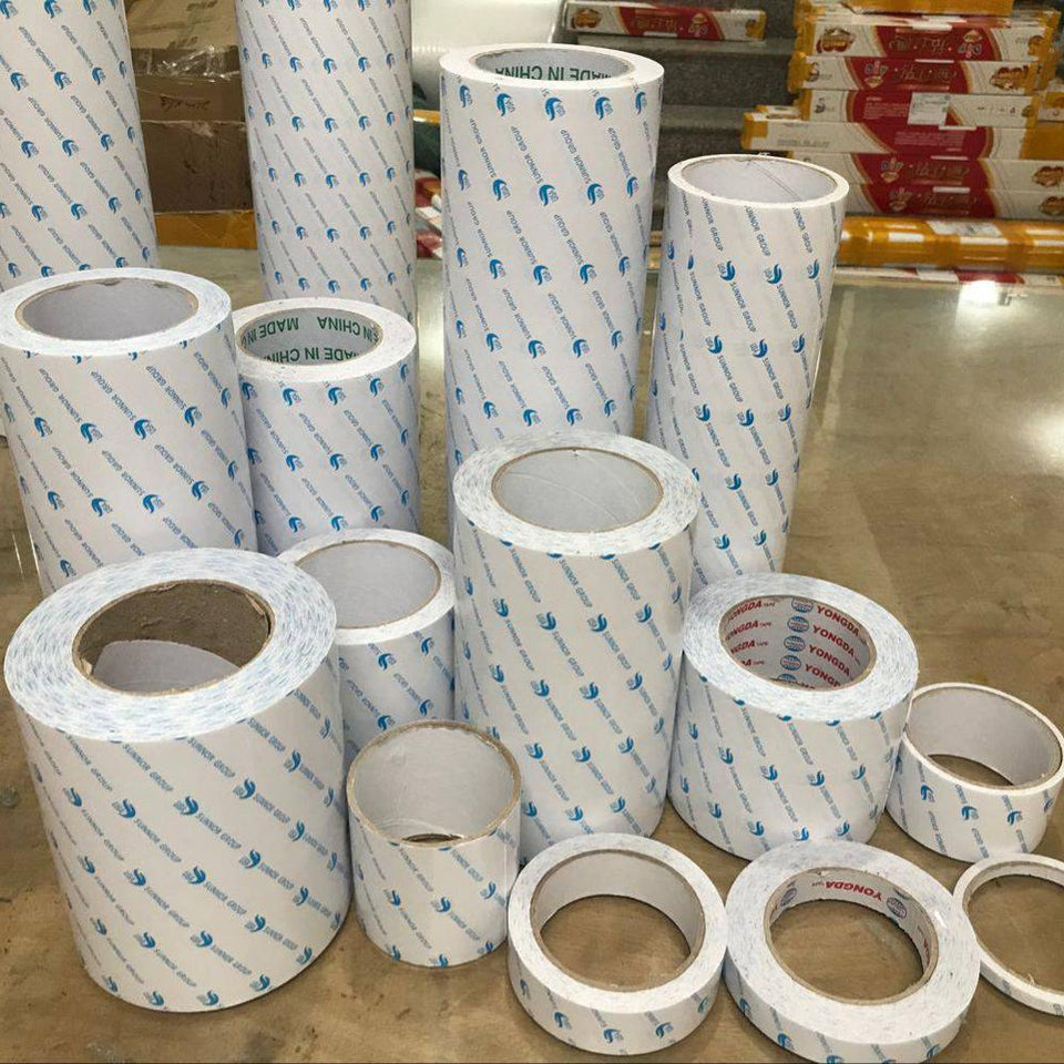 Double-sided Tape for diamond painting (10 Sizes) - diamond-painting-bliss.myshopify.com