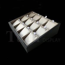 Load image into Gallery viewer, Jewelry Display | Jewelry Tray | Removable Insert Tray | Pendant Tray