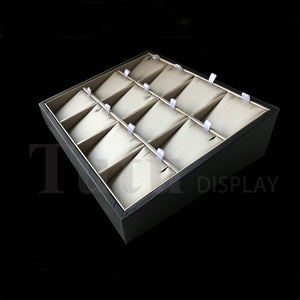 Jewelry Display | Jewelry Tray | Removable Insert Tray | Pendant Tray