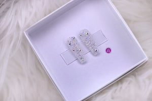 Swarovski / Pixie Accent Sets (2 pcs)