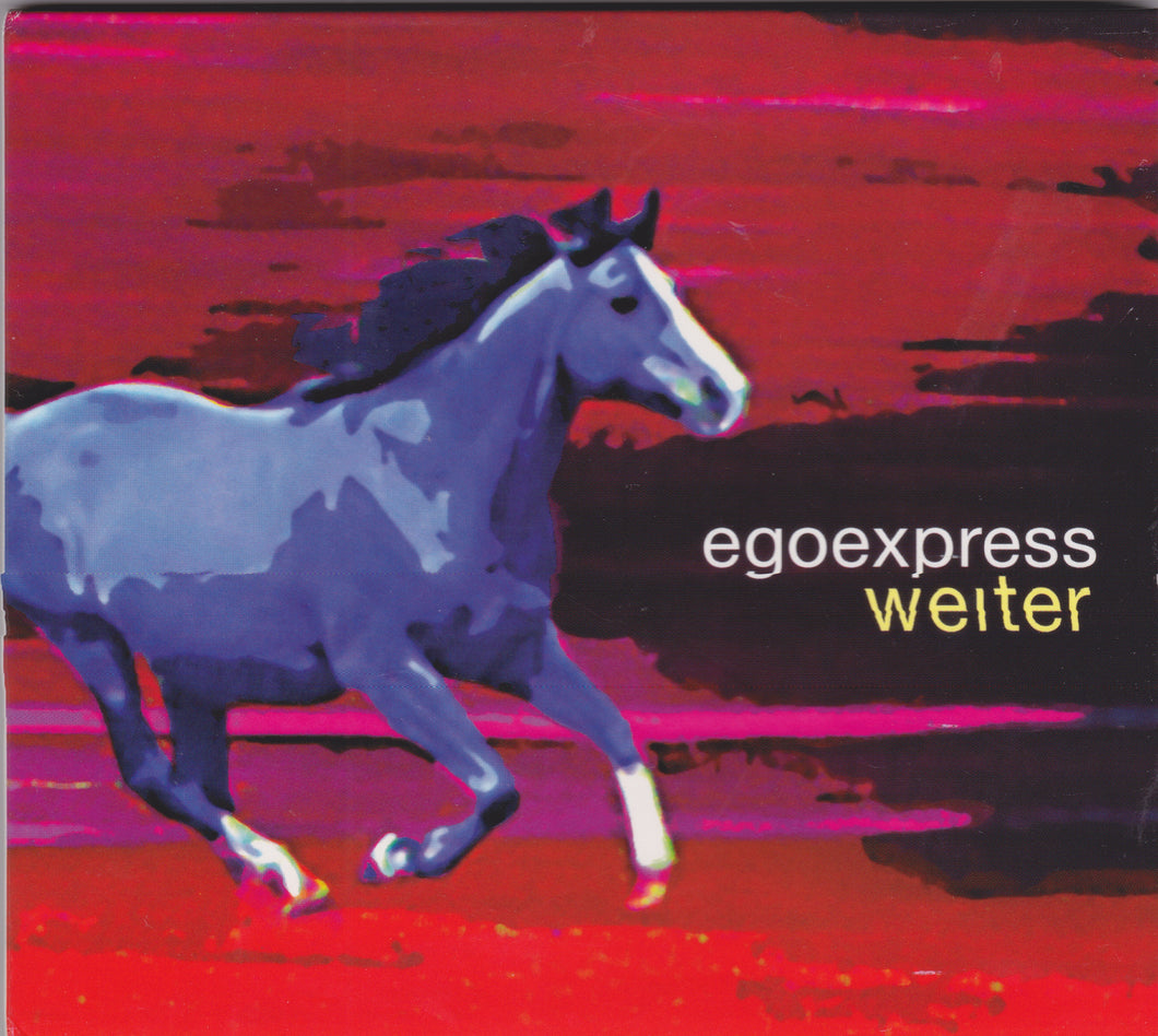 CD-MAXI EGOEXPRESS
