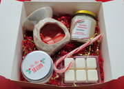 Christmas Gift Box (Option #2)