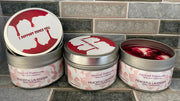 Sickle Cell Soy Candle (Exclusive)