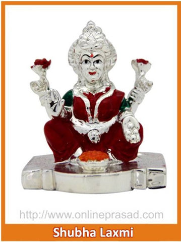 The Shubha Lakshmi Idol , Zevotion - Sai Shagun, OnlinePrasad.com