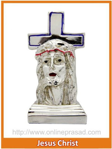 The Jesus Christ Idol , Zevotion - Sai Shagun, OnlinePrasad.com