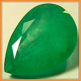 Emerald (Panna) , Zevotion Gemstone - Zevotion, OnlinePrasad.com  - 2