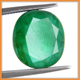 Emerald (Panna) , Zevotion Gemstone - Zevotion, OnlinePrasad.com  - 3