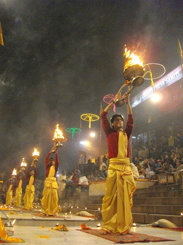 Varanasi Premium Darshan Package , Travel - Ticketing, OnlinePrasad.com