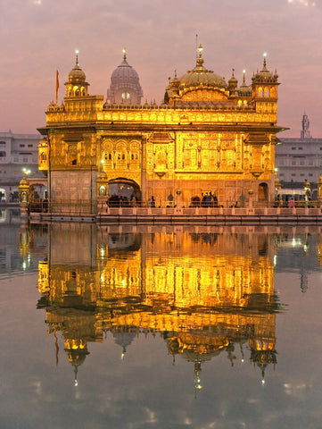 Golden Temple Premium Darshan Package , Travel - Ticketing, OnlinePrasad.com