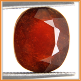 Hessonite (Gomed) , Zevotion Gemstone - Zevotion, OnlinePrasad.com  - 3