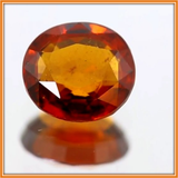 Hessonite (Gomed) , Zevotion Gemstone - Zevotion, OnlinePrasad.com  - 2