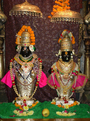 Pandharpur Premium Darshan Package , Travel - Ticketing, OnlinePrasad.com