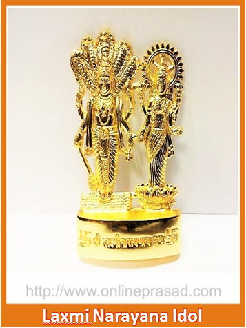 The Laxmi Narayana Idol