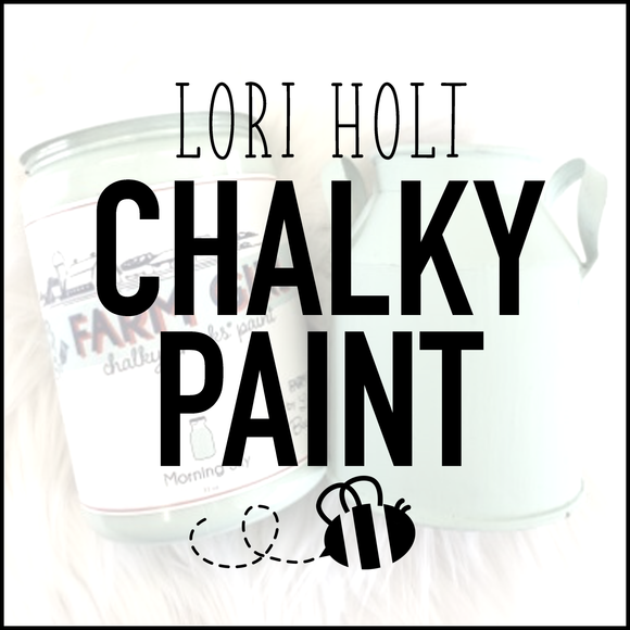 Lori Holt Paint Colors