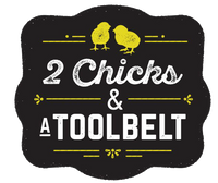 2 Chicks and a Toolbelt