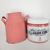 2 Chicks and a Toolbelt Chalky Chicks Furniture Paint Farm Girl Blossom