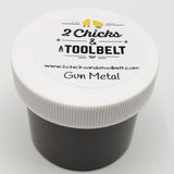 Gun Metal Grey Chalky Paint (2 Sizes)