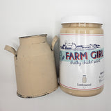 Lambs Wool Chalky Paint (2 Sizes)