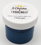 Midnight Chalky Paint (2 Sizes)