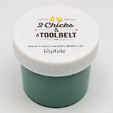 2 oz. Chalky Chicks Furniture Paint