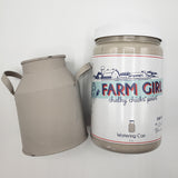 Watering Can Chalky Paint (2 Sizes)