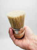 The Fat Wax Brush
