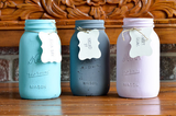 Sweet Lilac Chalky Paint (2 Sizes)