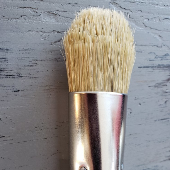 Blondie, Natural Bristle Chalky Paint Brush