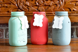 Wintergreen Chalky Paint (2 Sizes)