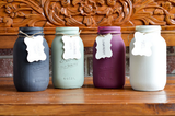 Logan Berry Chalky Paint (2 Sizes)