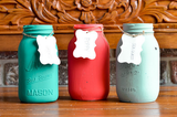 Poppy Chalky Paint (2 Sizes)