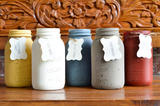 Poison Apple Chalky Paint (2 Sizes)