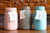 Raindrop Chalky Paint (2 Sizes)