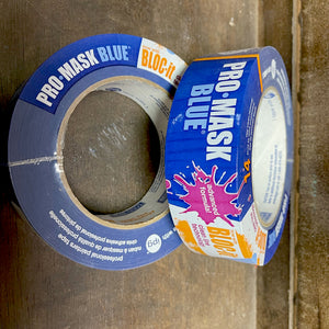 IPG Promask Blue Painters Tape