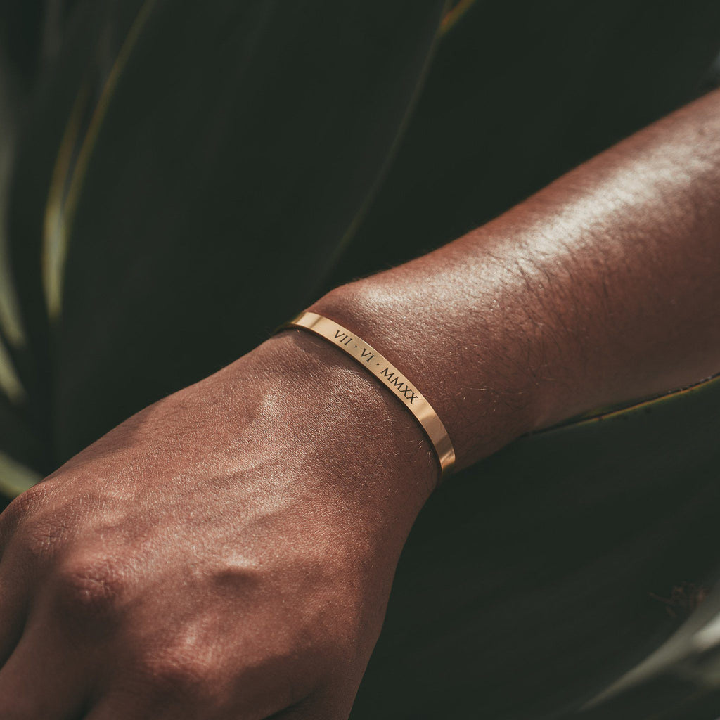 CUFF All Products CVFT Los Angeles Gold